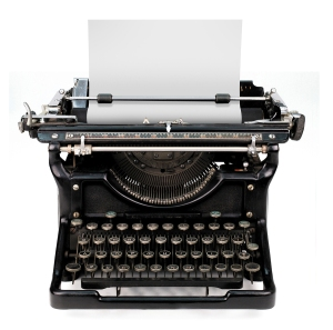 old-typewriter
